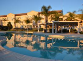 Los 10 mejores hoteles 4 estrellas en Merlo, Argentina ...
