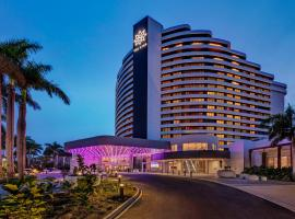 The Star Grand at The Star Gold Coast, hotel in Broadbeach, Gold Coast