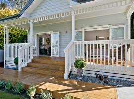 The Retreat Luxury Garden Villa