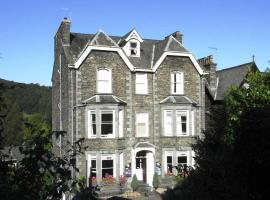 Ambleside Townhouse