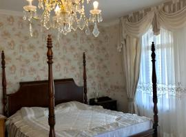 Spacious rooms in peaceful Jelgava area