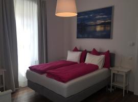Candussi-Apartments