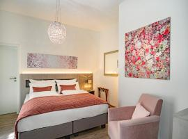 Boutique Hotel Rose