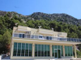 Hotel Eduard