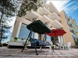 Hotel Villa Aljor