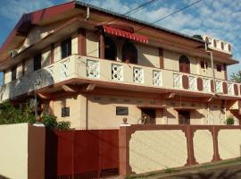 Dila Bigg House