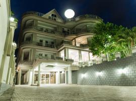 New Agena Hotel