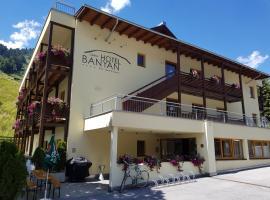 Banyan, hotel in Sankt Anton am Arlberg