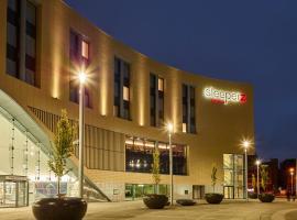 Sleeperz Hotel Dundee