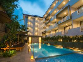 Pandawa Hill Resort