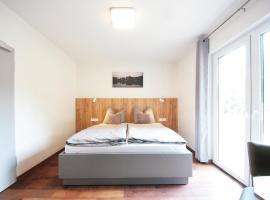 Hotel Birkensee