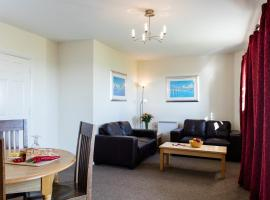 Quality Hotel & Leisure Centre Youghal