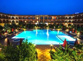 De 10 beste 5-sterrenhotels in Marrakesh, Marokko | Booking.com