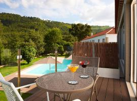 Convento do Seixo Boutique Hotel & Spa