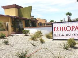 Europa Inn & Suites
