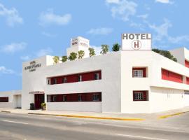 Hotel Interforum Express