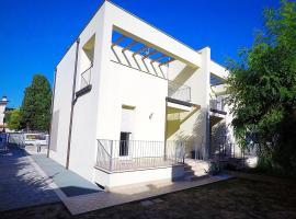 Gelli's House