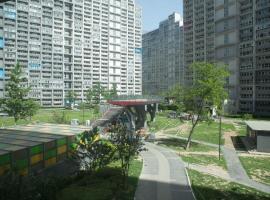 C Ning Film and Television Circle Apartment