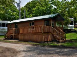 Lake Avenue RV Resort & Campground