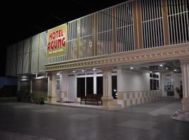 Hotel Agung