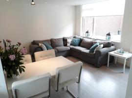 Duinhuis26, self catering accommodation in Egmond aan Zee