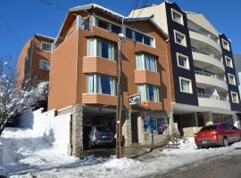 Antu Mahuida Apartments, apartment in San Carlos de Bariloche