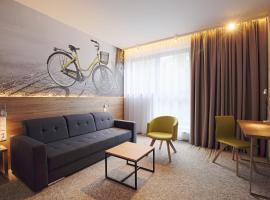 Active Hotel