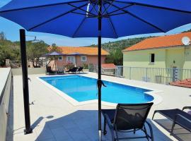 Villa 4 Princesses, budget hotel in Vela Luka