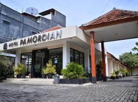 Pamordian Hotel