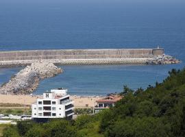 Hotel & Thalasso Villa Antilla