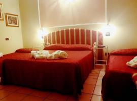 Hotel Sicilia