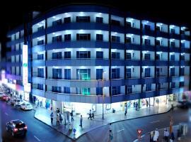 Grand Nova Hotel, hotel near Grand Mosque, Dubai