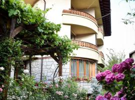 Хотел Лина, хотел в Банско