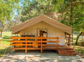 SunFlower Camping Savudrija