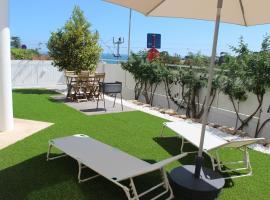 Encosta´s Garden, hotel near São Julião da Barra Fort, Oeiras