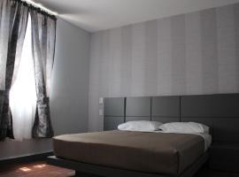 Hotel Amigo Zocalo