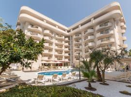 Hotel Salou Beach by Pierre & Vacances, hotel in Salou