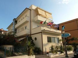 Miralago, hotel in Sperlonga