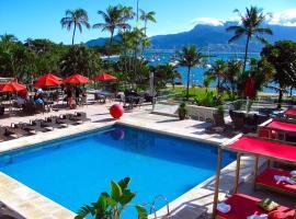 Hotel Itapemar - Ilhabela