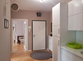 Apartment Simić