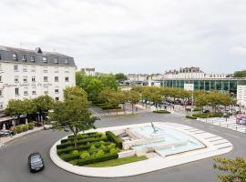 Grand Hotel de la Gare