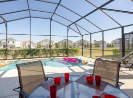 Beautiful & Relax home/Golf Club/ heated pool