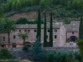 Los mejores hoteles de 5 estrellas de Tarragona (provincia ...