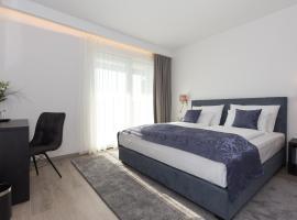 Pension Leggero, hotel near Punta di Galetto Beach, Krk