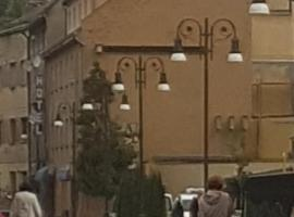Hotel Aro-Sport