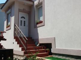 Kuća Popović Apartments