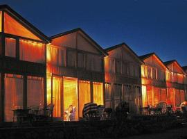 Nuweiba Lodge, hotel in Nuweiba