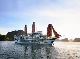 Perla Dawn Sails