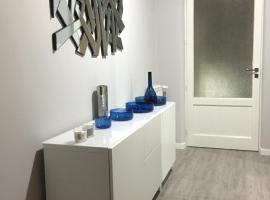 Alchemy - Modern Luxury Apartment