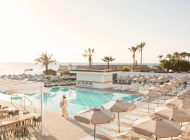 Sunprime Protaras Beach - Adults Only, hotel in Protaras